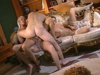 The Double Life Of Candy / Brigitte Bui: Double Vie (Pleasure / Marc Dorcel / Pink'o) Screenshot 9