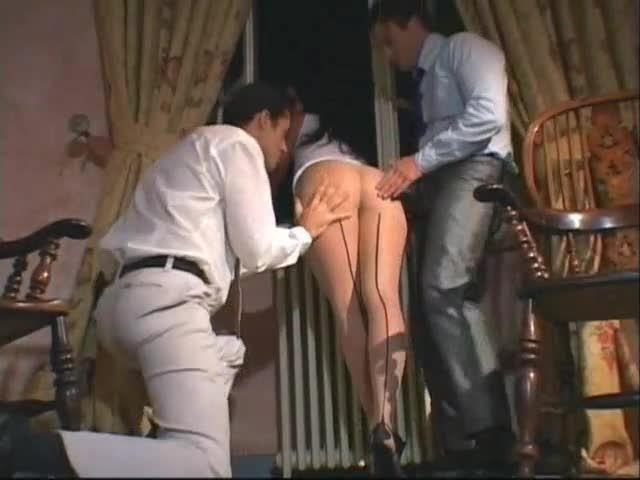 Leg Affair 2 (H2 Video) Screenshot 1