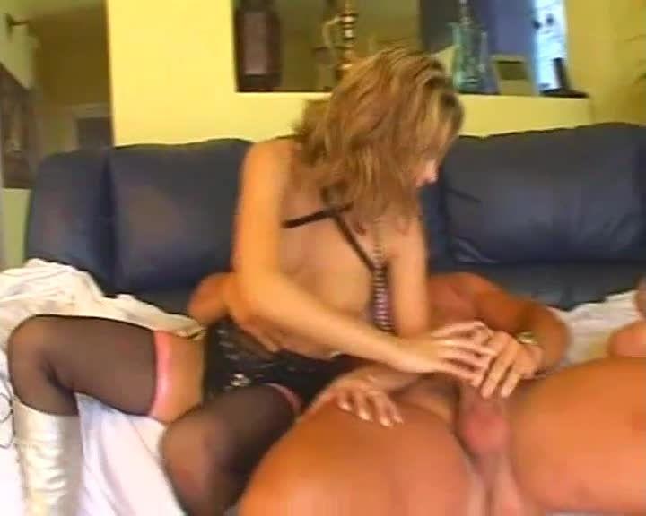 Rocco's Nasty Tails 6 (Evil Angel) Screenshot 4