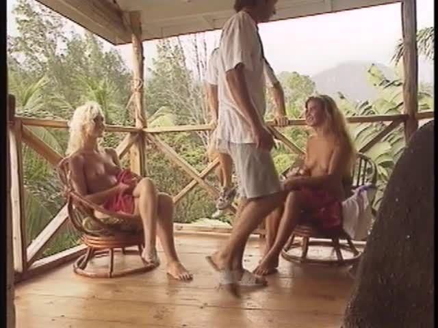 Private Film 9: Club Private In Seychelles (Private) Screenshot 1