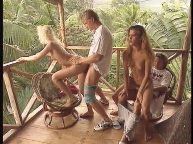 Private Film 9: Club Private In Seychelles (Private) Screenshot 3