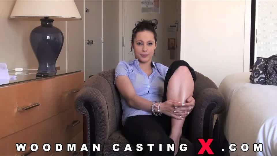 Nikita Casting and Hardcore (WoodmanCastingX) Screenshot 0
