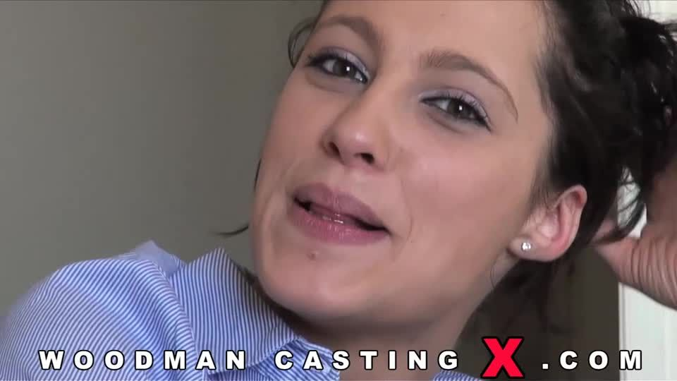 Nikita Casting and Hardcore (WoodmanCastingX) Screenshot 1