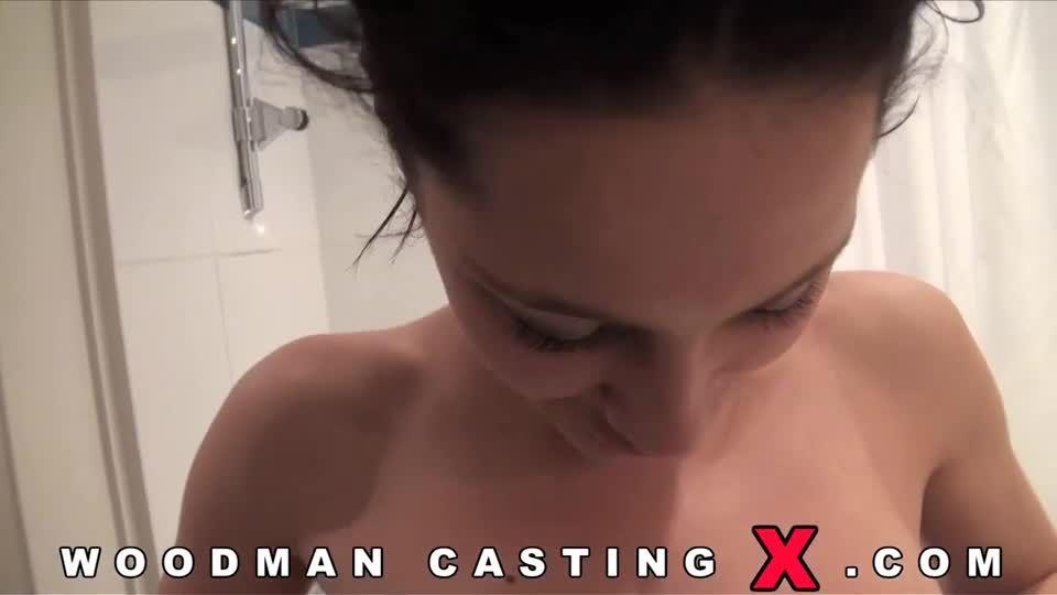 Nikita Casting and Hardcore (WoodmanCastingX) Screenshot 3