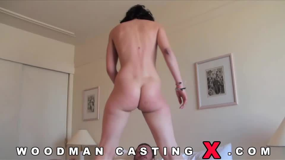 Nikita Casting and Hardcore (WoodmanCastingX) Screenshot 8
