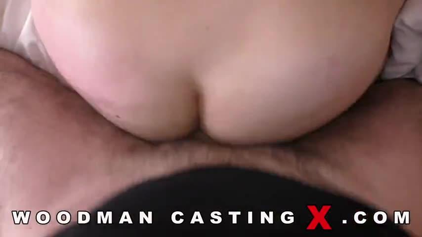 [WoodmanCastingX] Double Penentration - Shelley Bliss (DP)/(Casting)