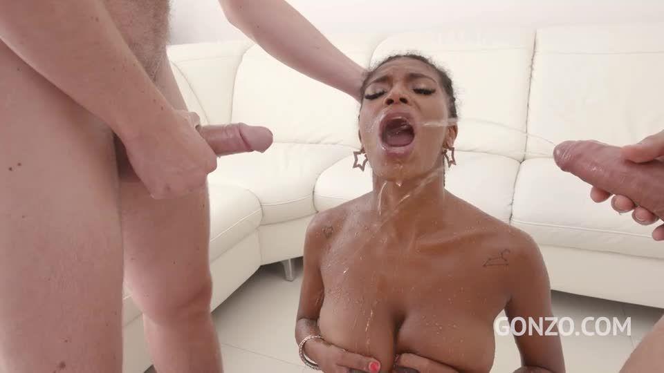 Piss drinking slut! (LegalPorno / AnalVids) Screenshot 7