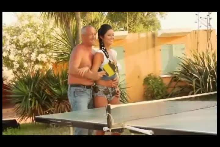 Lost On Paradise Island / Hotel Corsica / Les sacrées salopes de l'île de beauté (Adam & Eve / Magma / Blue One) Screenshot 0